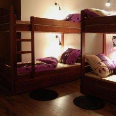 Very Berry Hostel Стандартный номер с различными типами кроватей