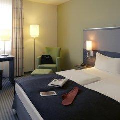 Mercure Airport Hotel Berlin Tegel 4* Стандартный номер с различными типами кроватей