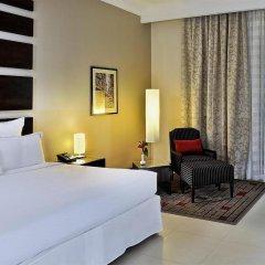 Отель Four Points by Sheraton Lagos комната для гостей