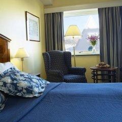 First Hotel Marin 4* Стандартный номер с различными типами кроватей фото 5