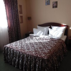 Гостиница Соловьиная роща Номер Комфорт разные типы кроватей фото 6