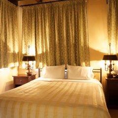 Отель Palazzino di Corina 4* Полулюкс с различными типами кроватей фото 2