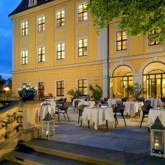 Отель The Westin Bellevue Dresden питание фото 5