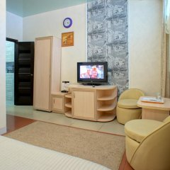 Гостиница Kompleks Nadezhda интерьер отеля фото 2