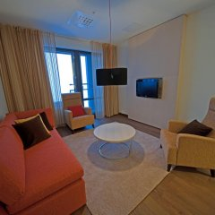 Hotel Levi Panorama 3* Люкс с различными типами кроватей фото 4
