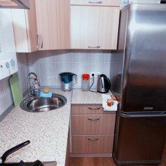 Апартаменты Десятинная 4 Апартаменты с различными типами кроватей фото 21