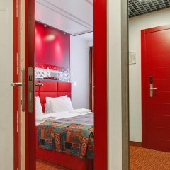 Ред Старз Отель 4* Люкс с различными типами кроватей фото 21