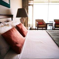 Отель Amaya Hunas Falls 3* Улучшенный номер с различными типами кроватей фото 2