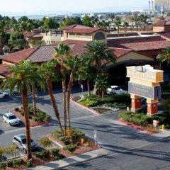 Отель Alexis Park All Suite Resort 3* Номер Делюкс с различными типами кроватей