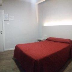 Отель Hostal Sonia Стандартный номер с различными типами кроватей фото 12