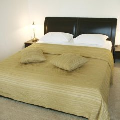 Гостиница Уланская 3* Стандартный номер с двуспальной кроватью