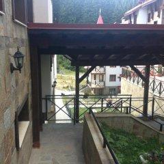 Апартаменты Ski Apartment in Castle Complex Апартаменты с различными типами кроватей фото 28