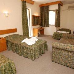 Отель Dias комната для гостей фото 2