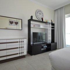 Апартаменты One Perfect Stay Studio Burj Al Nujoom удобства в номере фото 2