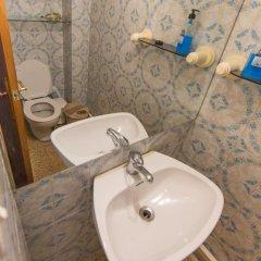 Отель Cuana Испания, Курорт Росес - отзывы, цены и фото номеров - забронировать отель Cuana онлайн ванная