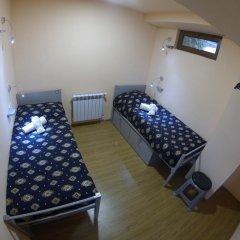 Хостел Vagary Стандартный номер с различными типами кроватей фото 7