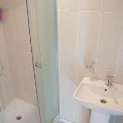 Отель Noy Land ванная