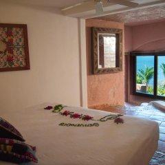 Отель Villa El Ensueño by La Casa Que Canta 4* Люкс с различными типами кроватей фото 11