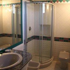 Отель B&B Ortali Country House Ареццо ванная фото 2