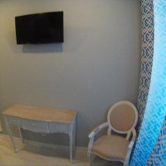Отель Pensao Estacao Central Лиссабон удобства в номере фото 2