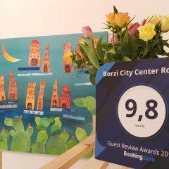 Отель Borzì City Center Rooms детские мероприятия фото 2