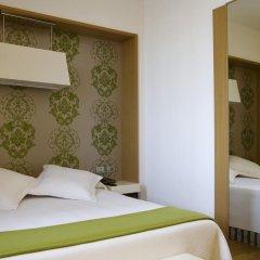 Отель NH Milano Touring 4* Стандартный номер разные типы кроватей фото 2