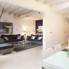 Отель Apartament Colon Bcn Барселона комната для гостей фото 2