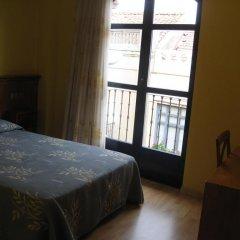 Отель Hospederia Via de la Plata 2* Стандартный номер с различными типами кроватей