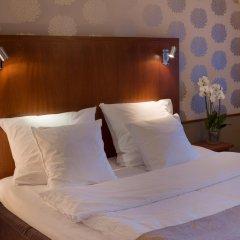 Best Western Plus Grand Hotel 4* Стандартный номер с двуспальной кроватью фото 5