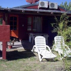 Отель Cabana La Tranquera Сан-Рафаэль фото 2