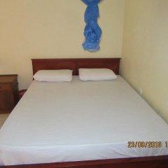 Отель Accia Holiday Resort Улучшенный номер с различными типами кроватей фото 3