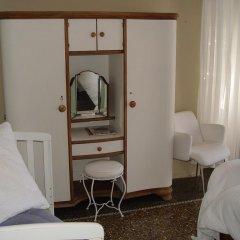 Отель Villino delle Rose Генуя удобства в номере фото 2