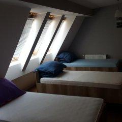 Отель Wroclov Hostel Польша, Вроцлав - отзывы, цены и фото номеров - забронировать отель Wroclov Hostel онлайн комната для гостей фото 4