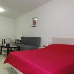 Апартаменты Homehunter Short Term Apartment Студия с различными типами кроватей фото 5