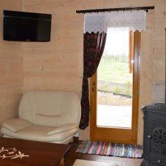 Отель MSC Houses Luxurious Silence Шале с различными типами кроватей фото 9