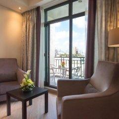 Arabian Park Hotel 3* Стандартный номер с различными типами кроватей фото 3