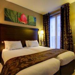 Hotel Andre Latin 3* Стандартный номер с различными типами кроватей фото 6