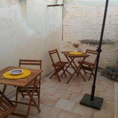 Отель Casa di Ale Сиракуза питание