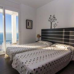 Отель Agi Joan Margarit Испания, Курорт Росес - отзывы, цены и фото номеров - забронировать отель Agi Joan Margarit онлайн комната для гостей фото 5