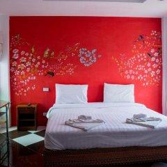 Отель Thai Royal Magic Стандартный номер с различными типами кроватей фото 17