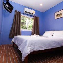 Отель At smile house 2* Стандартный номер с различными типами кроватей фото 7
