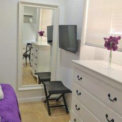 Отель Lisbon Terrace Suites - Guest House комната для гостей фото 13