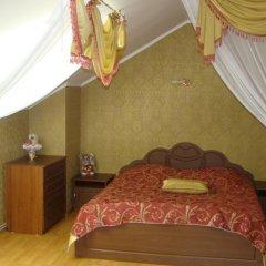 Мини-отель Ирон 4 комната для гостей фото 5