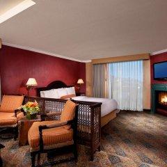 Отель Petit Ermitage 4* Представительский люкс с двуспальной кроватью