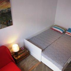 GZ Hostel комната для гостей