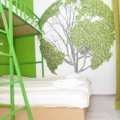 Eco Son Hotel & Hostel комната для гостей фото 3