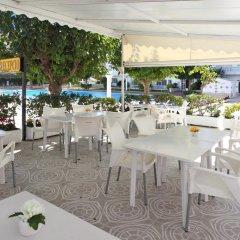 Отель Апарт-Отель Europa Испания, Бланес - 2 отзыва об отеле, цены и фото номеров - забронировать отель Апарт-Отель Europa онлайн питание фото 3