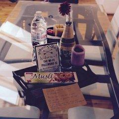 Отель Мigeva Loft Болгария, Кюстендил - отзывы, цены и фото номеров - забронировать отель Мigeva Loft онлайн питание фото 3