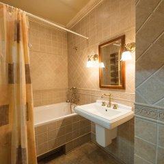 Гостиница Partner Guest House Khreschatyk 3* Студия с различными типами кроватей фото 5
