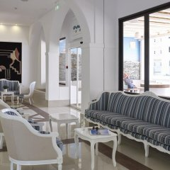 Апартаменты Ammades Epsilon Apartments интерьер отеля фото 2